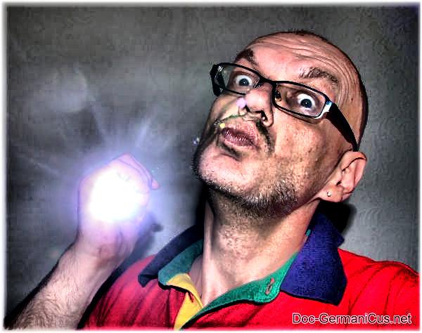 Doc GermaniCus / SatiriCus Doc GermaniCus