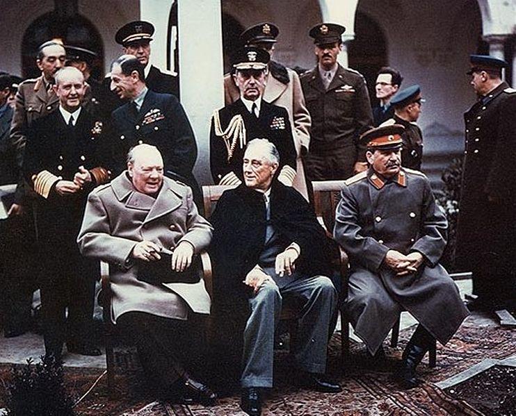 Yalta_summit_1945_with_Churchill,_Roosevelt,_Stalin.