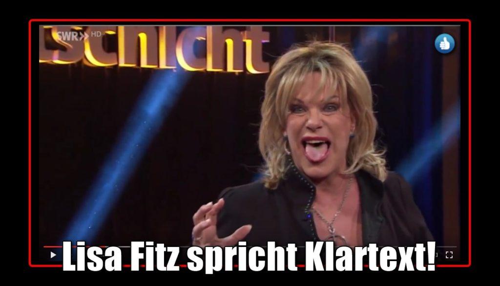 Lisa Fitz: Nato (Spätschicht 09.09.2016)