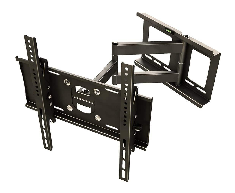 [ VESA! } Ricoo TV Wandhalterung:  Universell für viele TV-Geräte geeignet!