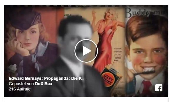 Edward Bernays : Propaganda: Die Kunst der Public Relations