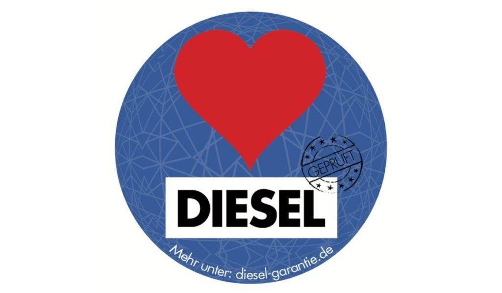 """Kein Diesel ist illegal! """"obs/AfD-Fraktion im Brandenburgischen Landtag/AfD-Fraktion im Landtag BRB"""""""