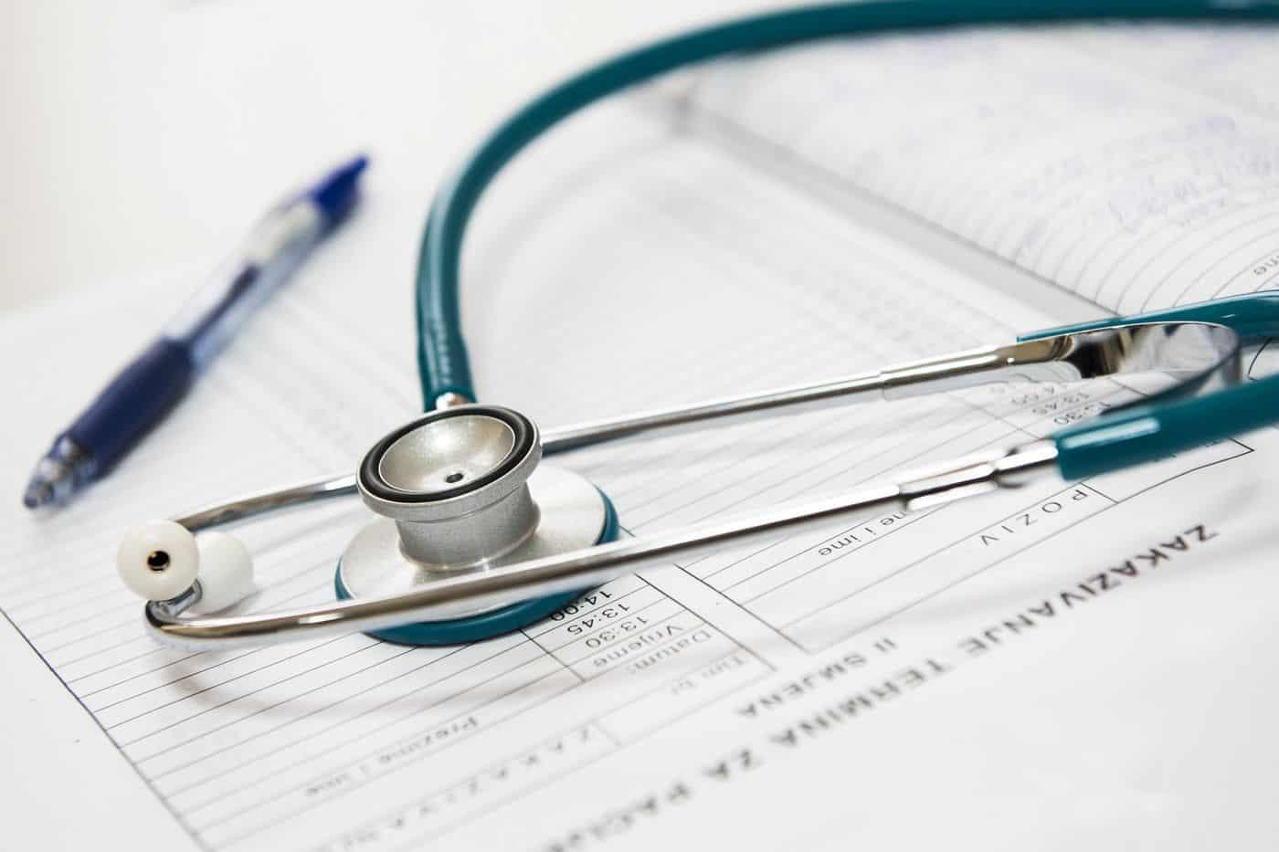 [ Gesundheit! } Bluthochdruck kann Demenz auslösen!