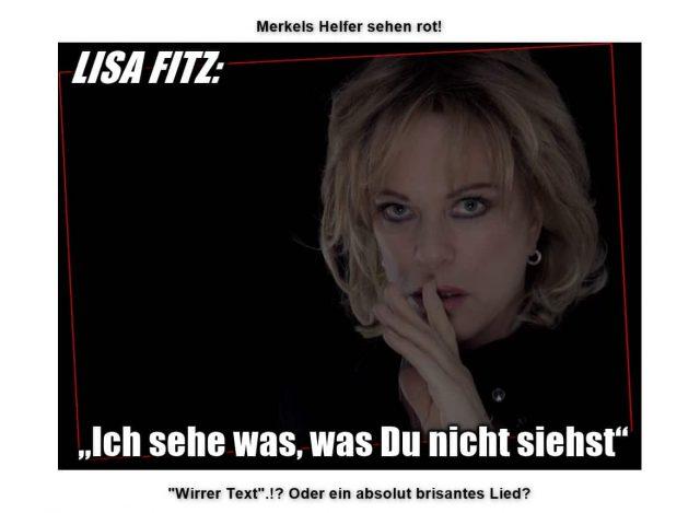 Lisa Fitz: